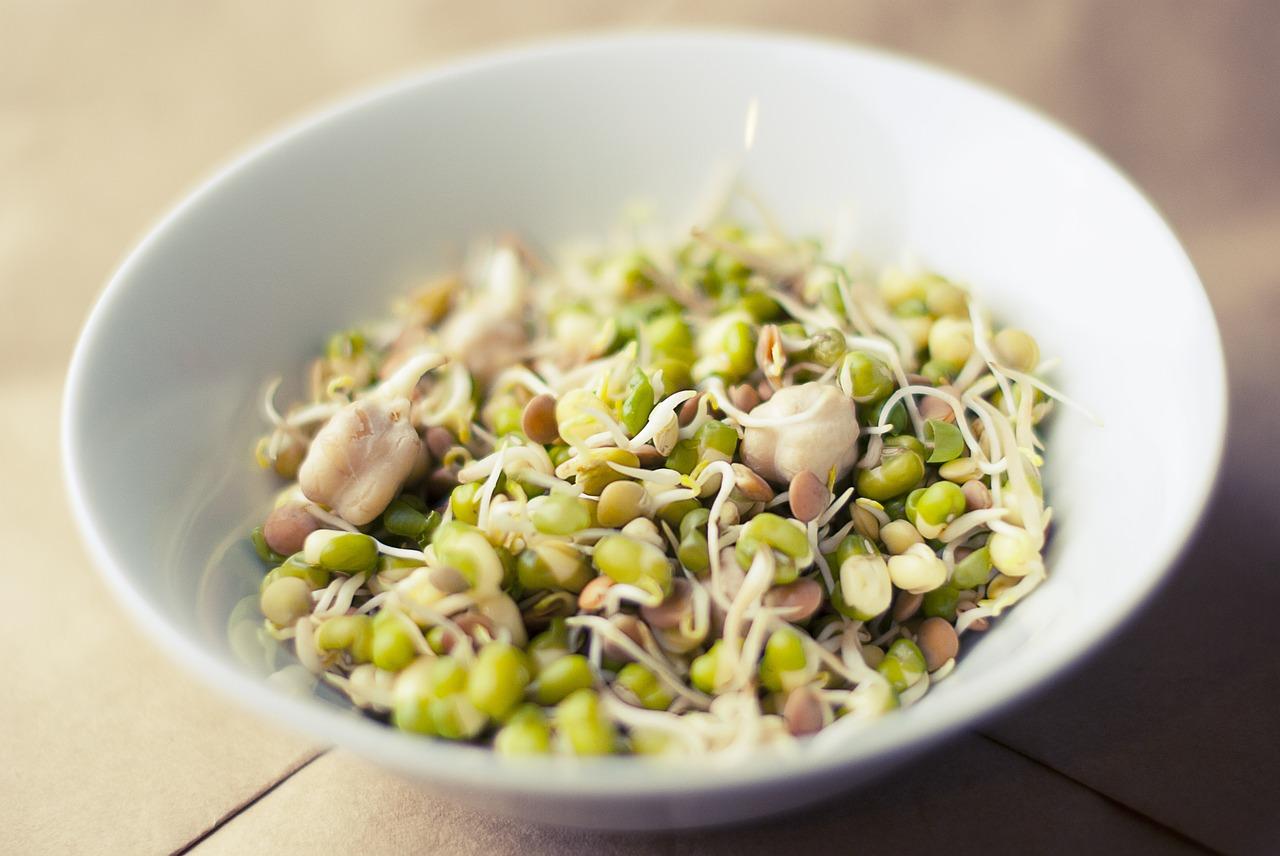 Рецепт биоактивных продуктов